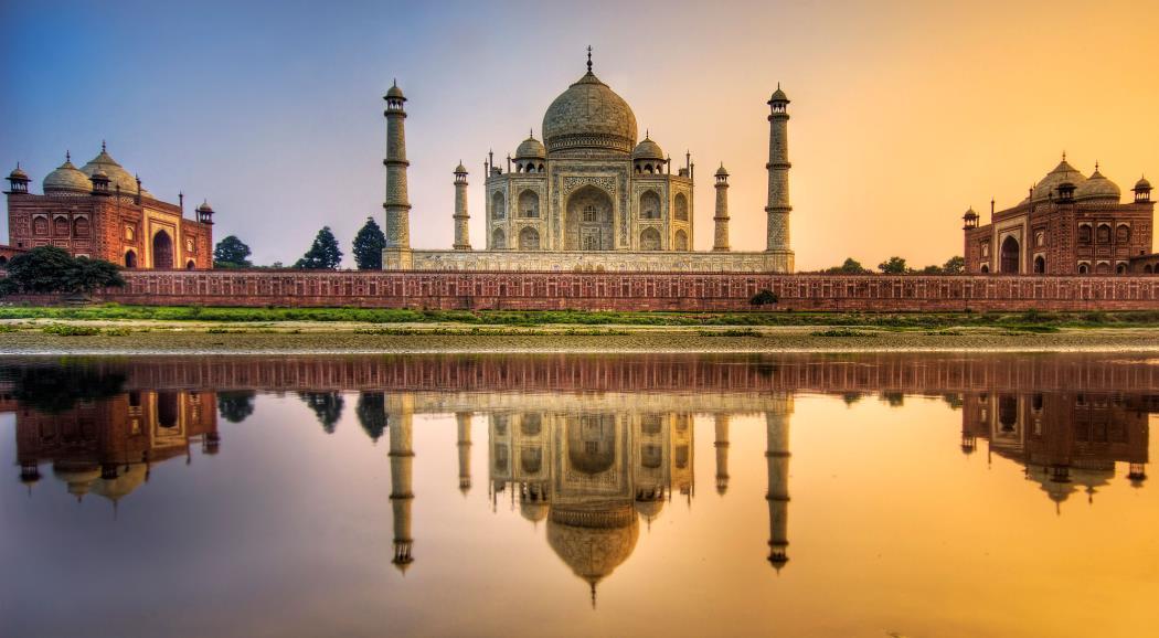 Все о стране Индия - Полное описание - Авантаж-тревел