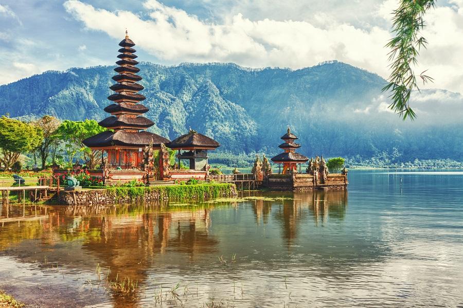 Все о стране Индонезия - Полное описание - Авантаж-тревел
