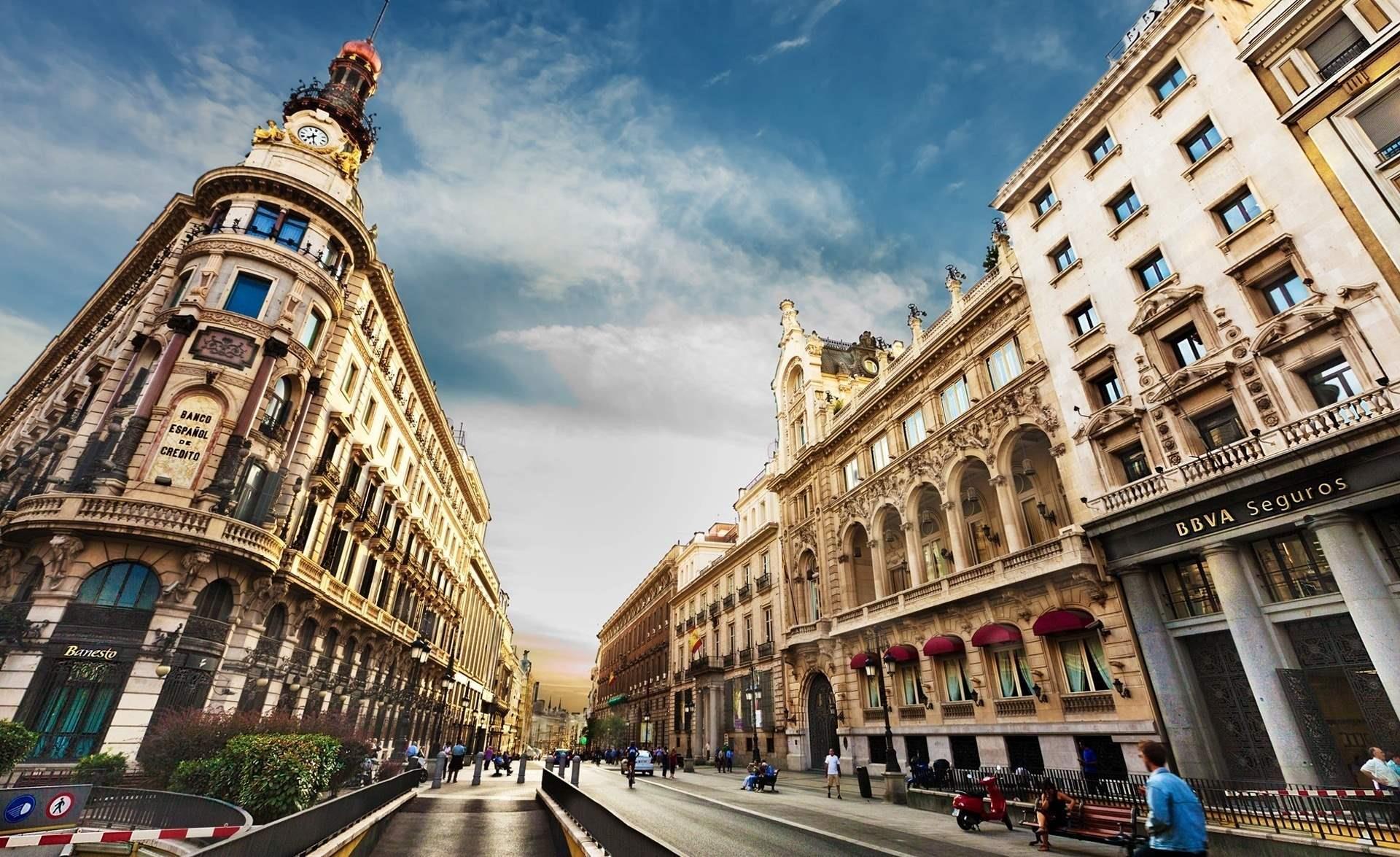 Все о стране Испания - полное описание - Авантаж-тревел