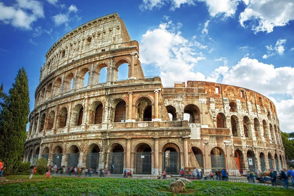 Все о стране Италия - Полное описание - Авантаж-тревел.