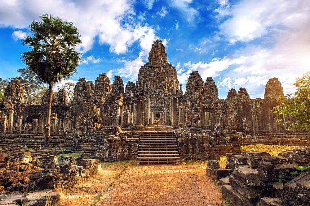 Все о стране Камбоджа - Полное описание - Авантаж-тревел