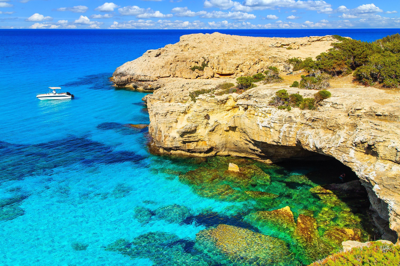 Все о стране Кипр - полное описание - Авантаж-тревел