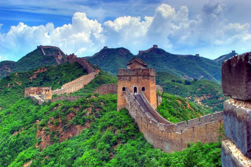 Все о стране Китай - Полное описание - Турагентство Авантаж-тревел