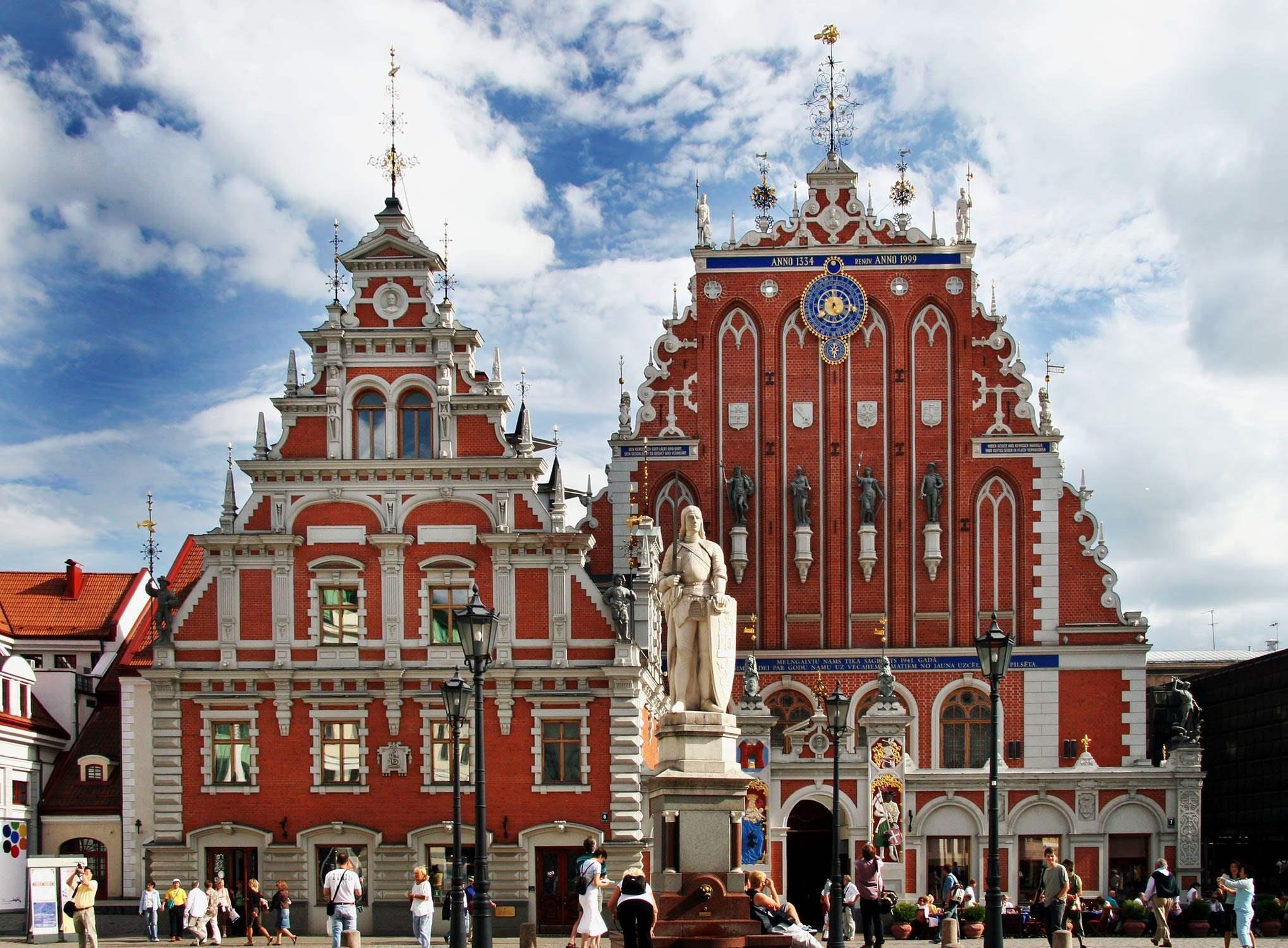 Все о стране Латвия - Полное описание - Авантаж-тревел