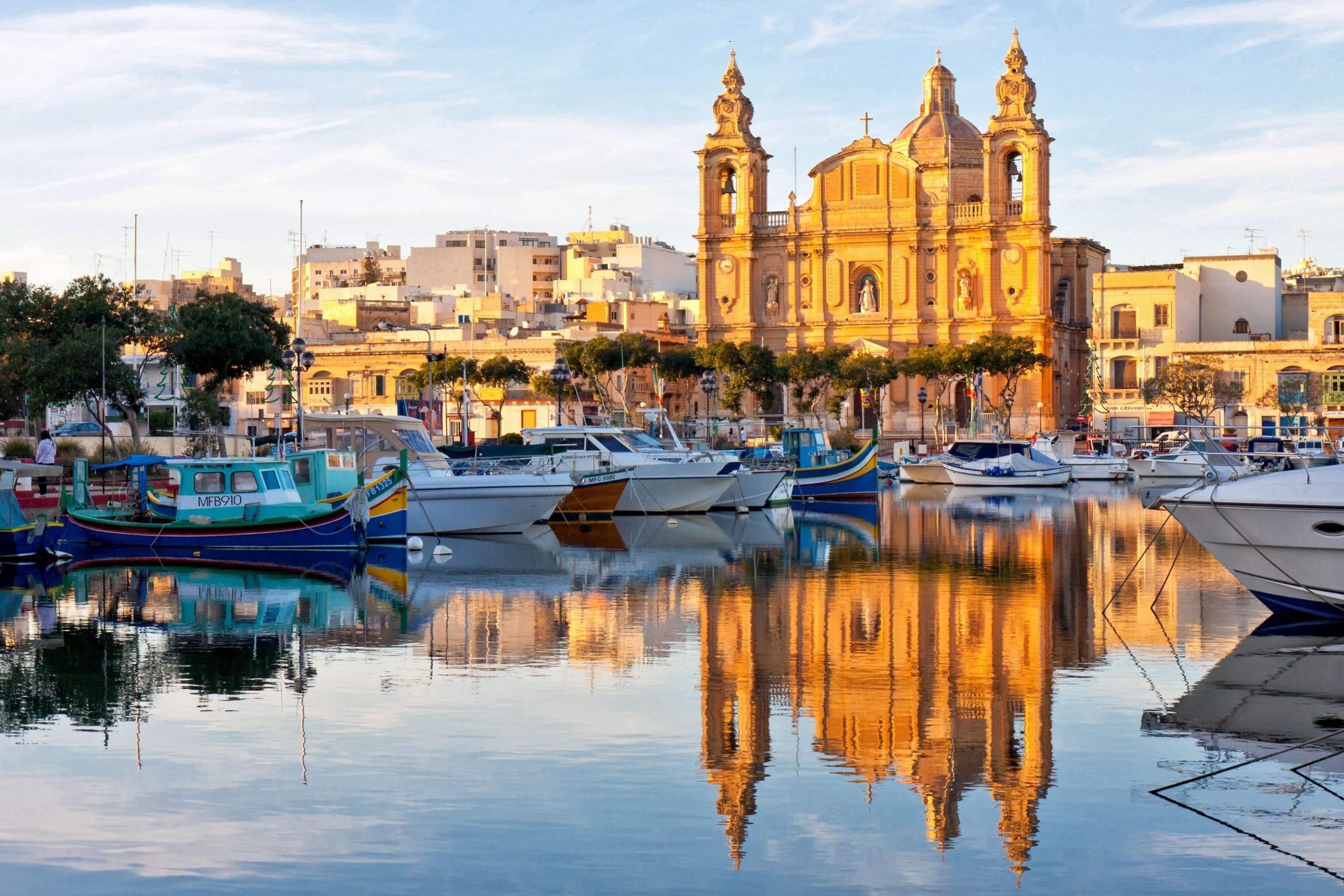 Все о стране Мальта - полное описание - Авантаж-тревел