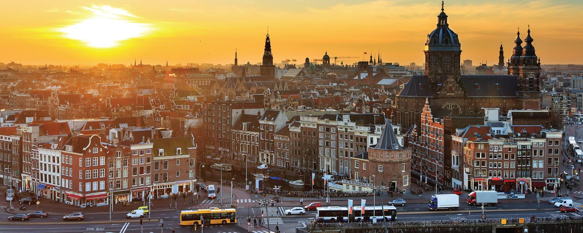 Все о стране Нидерланды - полное описание - Авантаж-тревел