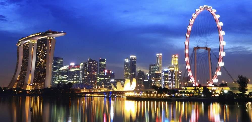 Все о стране Сингапур - Полное описание страны - Авантаж-тревел