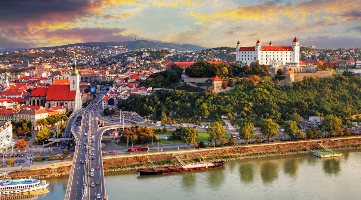 Все о стране Словакия - Полное описание страны - Авантаж-тревел
