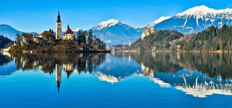 Все о стране Словения - Полное описание стране - Авантаж-тревел