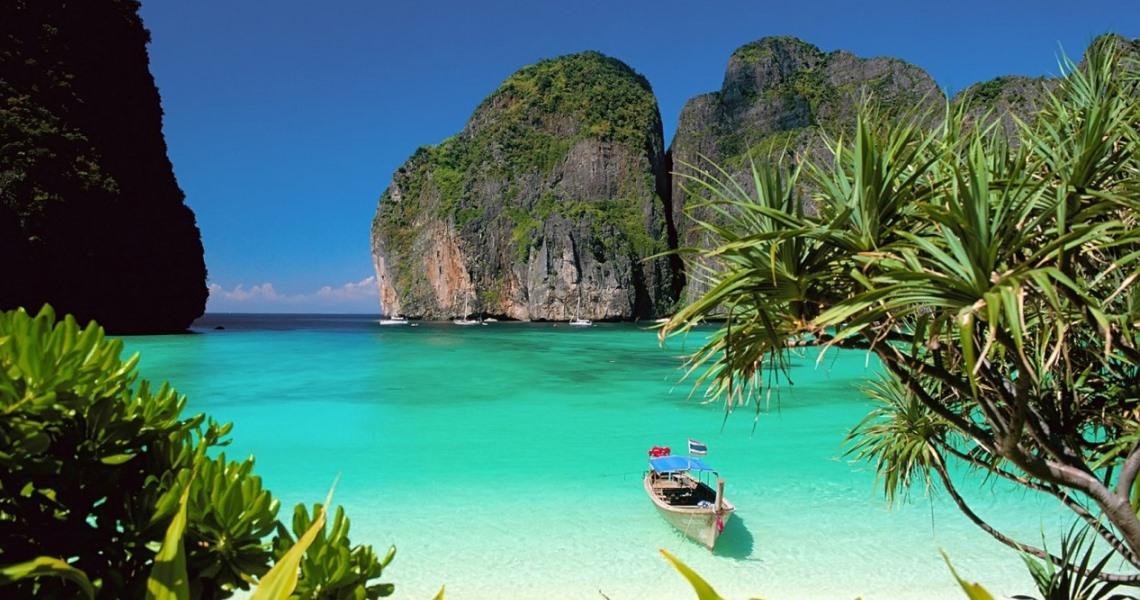 О стране Таиланд - Полное описание - Авантаж-тревел