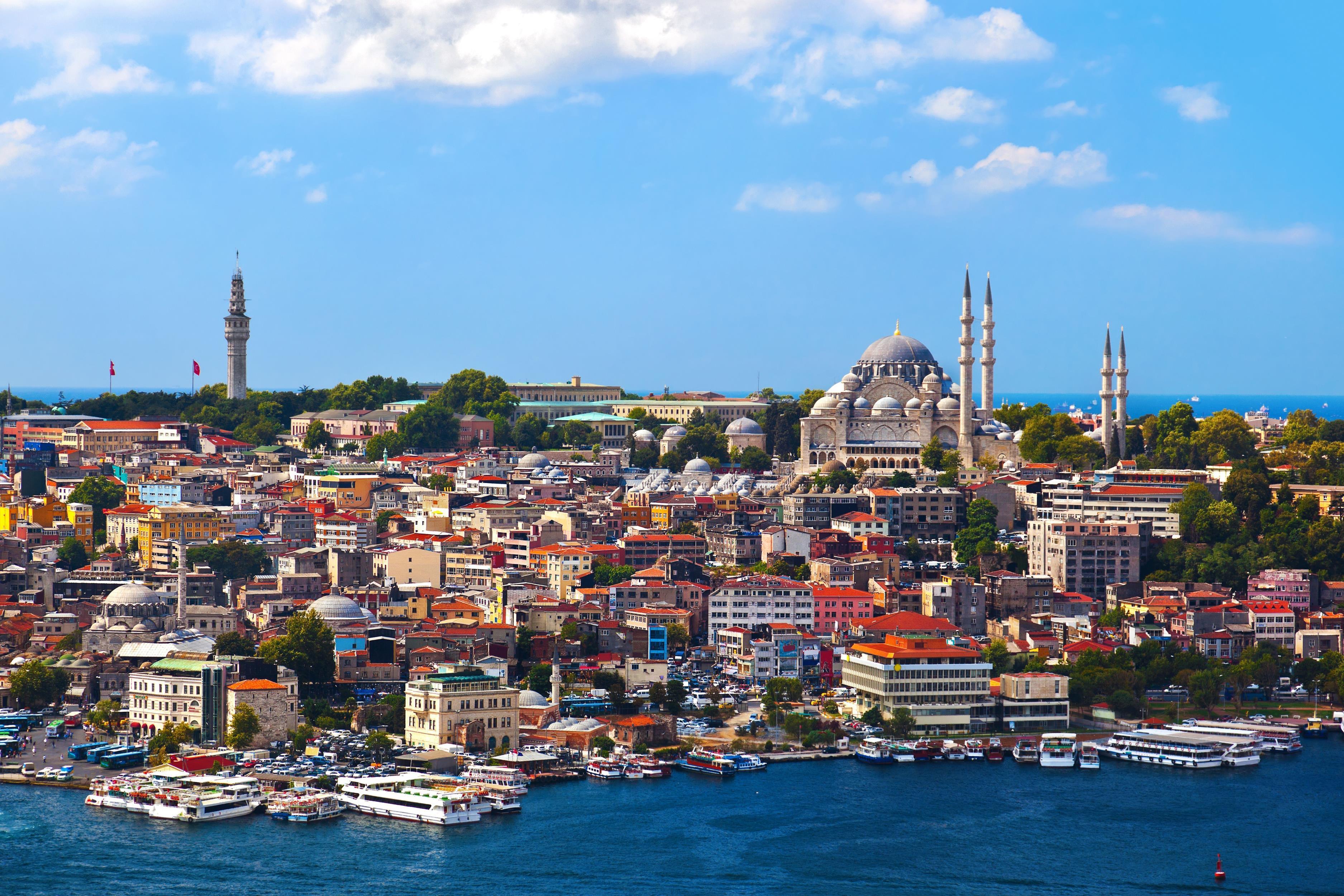 Все о стране Турция - Полное описание - Авантаж-тревел