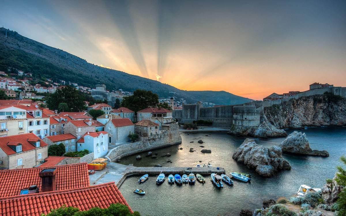 Все о стране Хорватия - Полное описание - турагентство - Авантаж-тревел