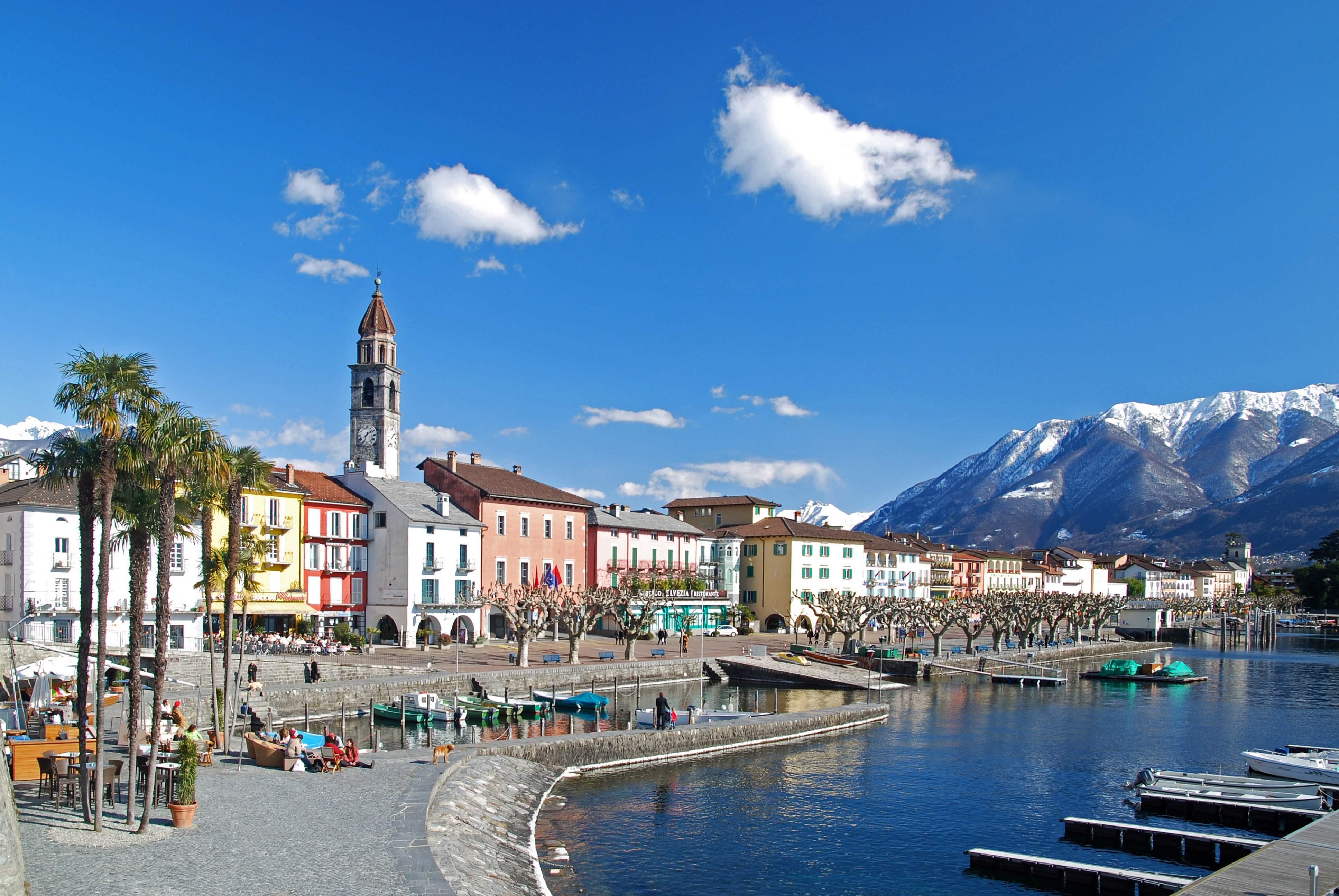 Все о стране Швейцария - Полное описание - турагентство - Авантаж-тревел