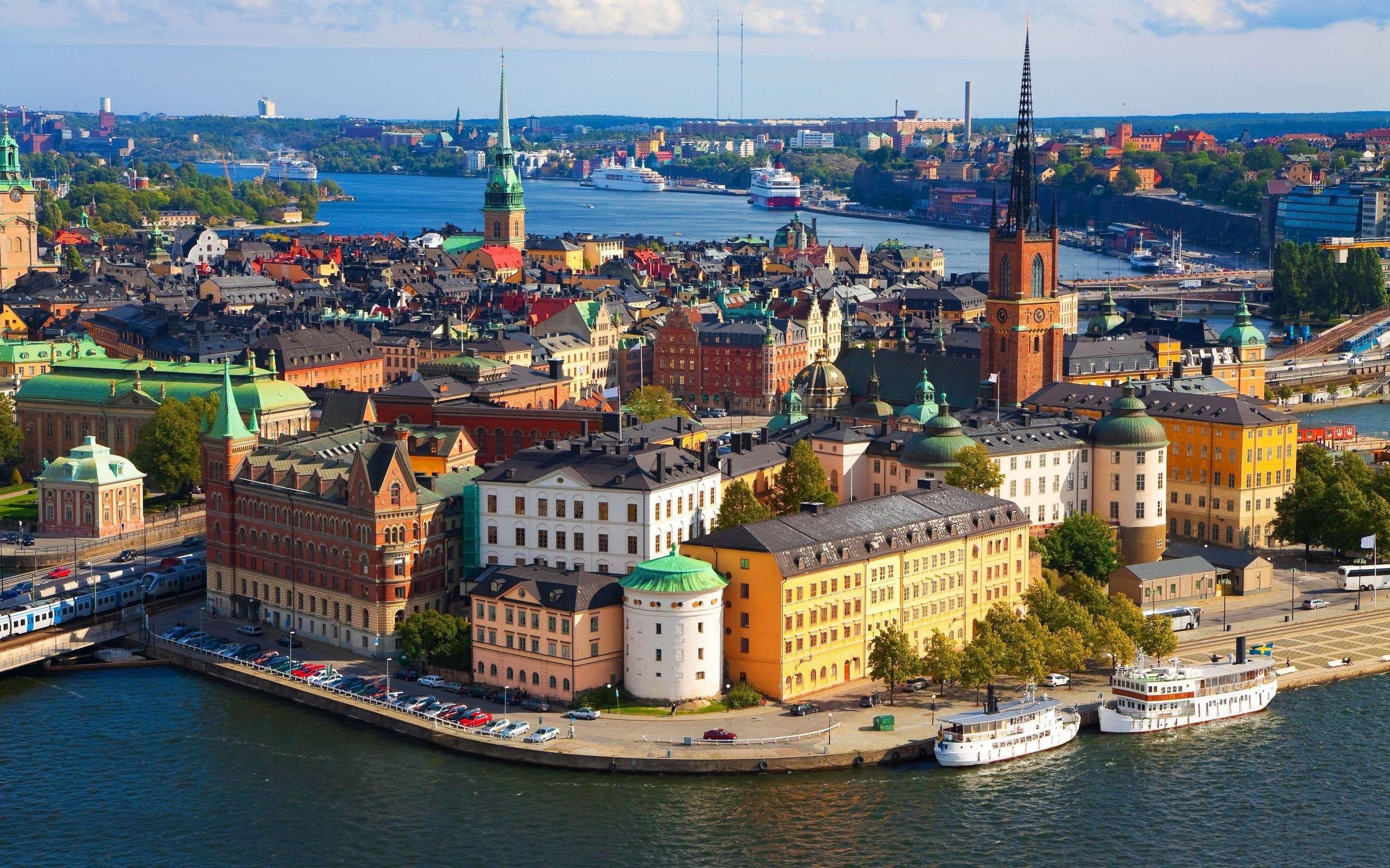 Все о стране Швеции - Полное описание - Авантаж-тревел