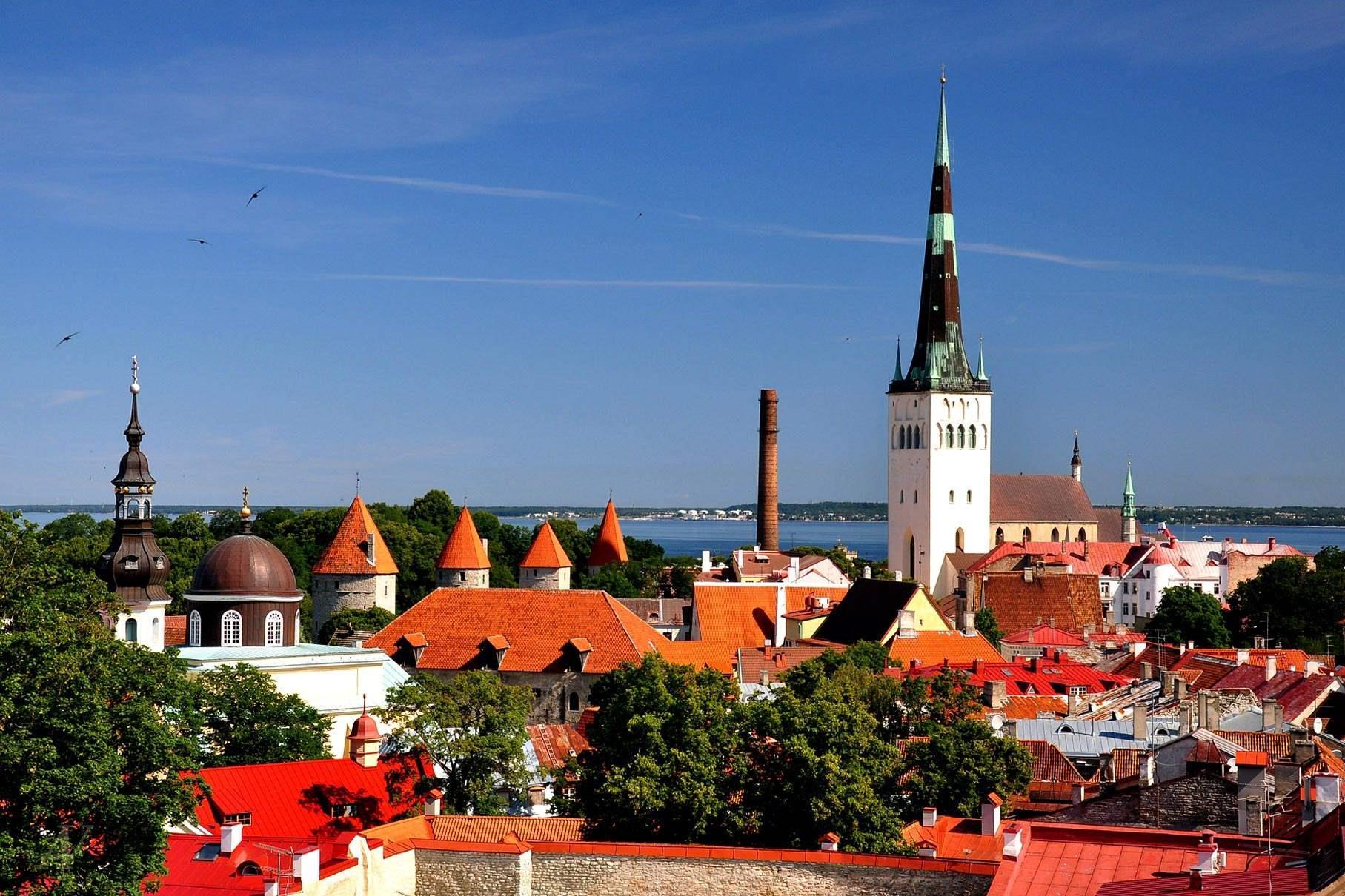 Все о стране Эстония - полное описание - Авантаж-тревел
