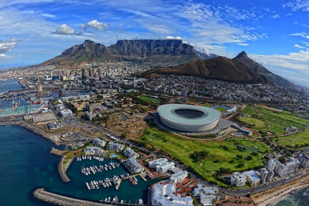 Все о стране ЮАР - Полное описание - Авантаж-тревел