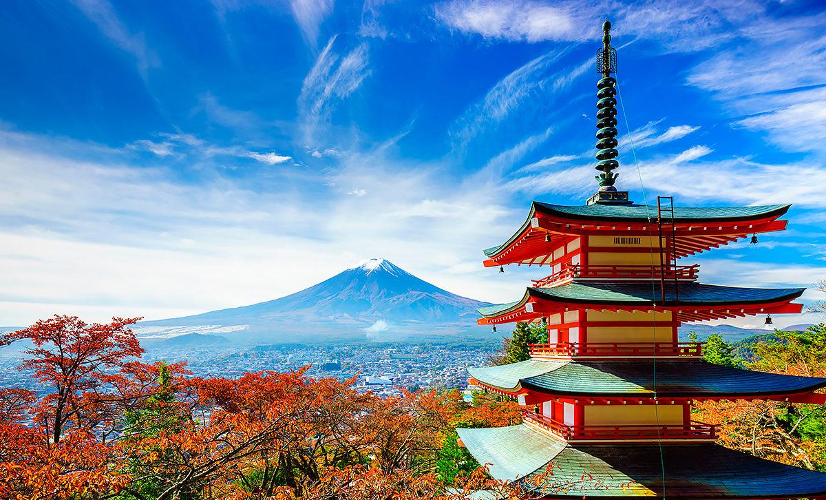 Все о стране Япония - Полное описание - Авантаж-тревел