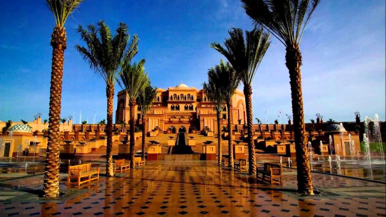 Полное описание туристическом городе ОАЭ - Абу-Даби - Авантаж-тревел