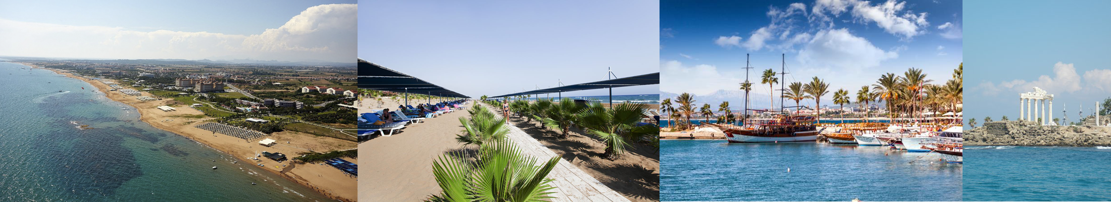 Описание Чолаклы, все о курорте Чолаклы, пляжи, тели, погода